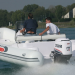 Rent a SELVA MARINE 650 DS this summer in Ibiza